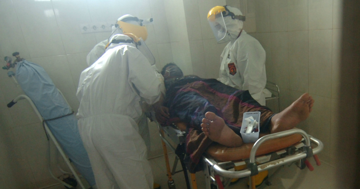 Фото ВОЗ объявила о начале пандемии коронавируса