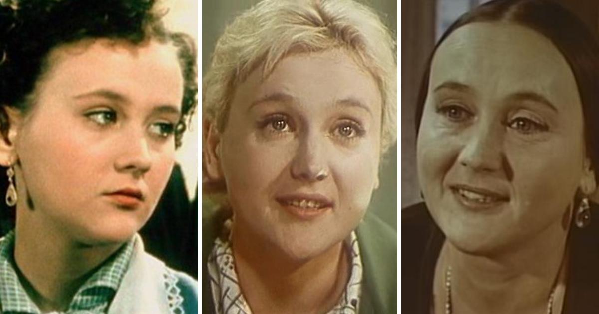 Как умерла Микаэла Дроздовская, актриса из фильмов «Мимино» и «Добровольцы»