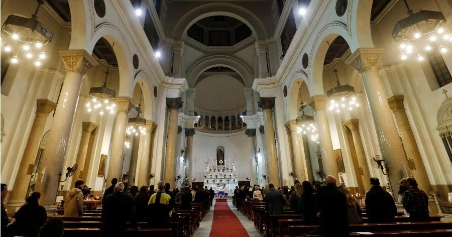 Фото Впервые в современности: все церкви Рима закрывают из-за пандемии 