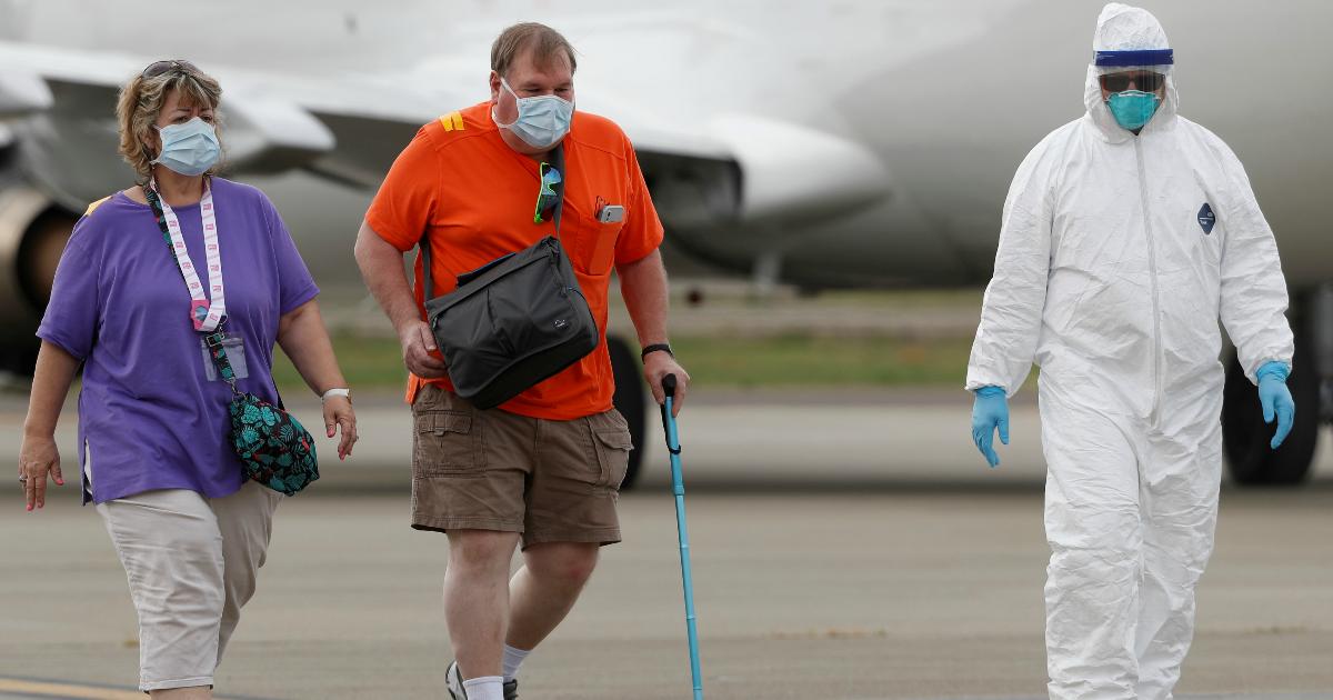 Фото Новые данные о пандемии коронавируса: число заболевших к утру 13 марта