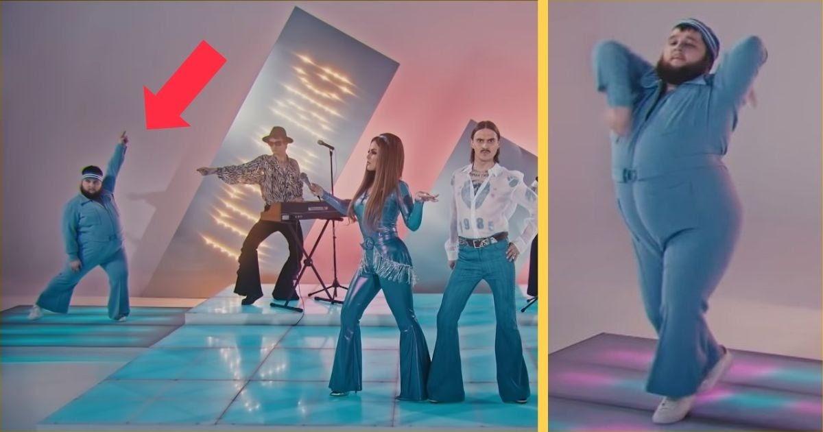 Новый клип Little Big бьет рекорды просмотров. Кто этот парень в голубом?