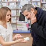 Opioids for Pain After Tooth Pulled May Not Be Needed