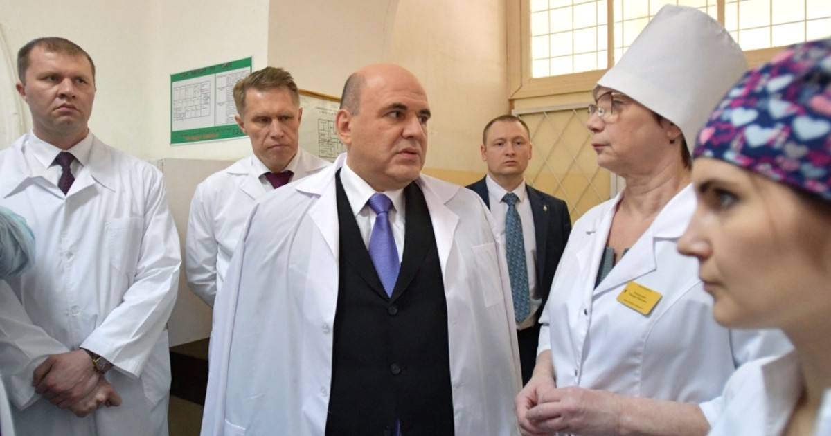 Фото По коронавирусу ударят 300 млрд рублей. Поможет ли?