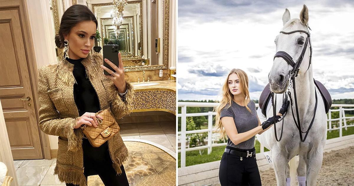 Как выглядят и чем занимаются дочери российских олигархов