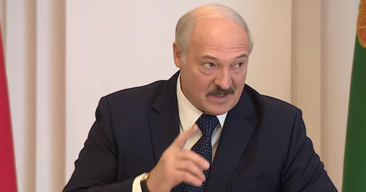"""""""Россия полыхает от коронавируса"""". Лукашенко ответил на закрытие границы"""