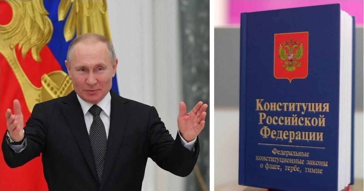 Фото Юристы и ученые назвали 3 худшие вещи в поправках к Конституции России