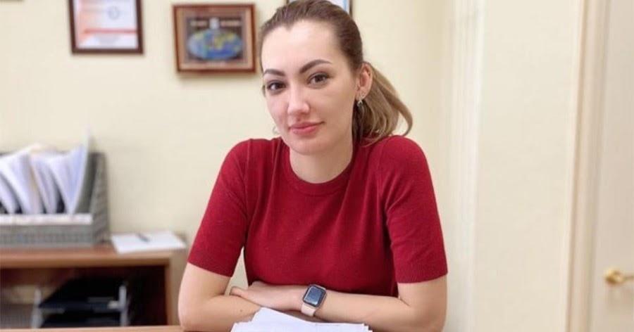 Фото Глава мурманского минобразования оправдалась за безграмотность в соцсетях