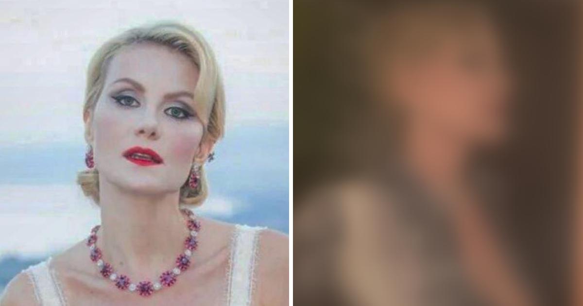 Фото Рената Литвинова спросила мнение подписчиков о своём декольте