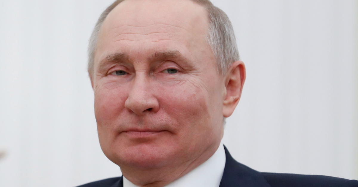 Путин подписал указ о назначении на 22 апреля голосования по Конституции