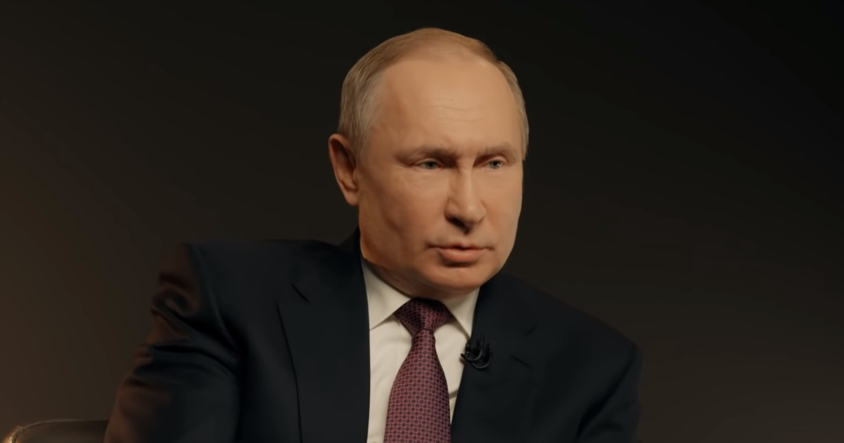 Путин назвал средним классом всех, у кого зарплаты больше 17 тысяч рублей