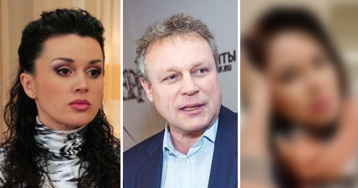 Помощница Сергея Жигунова оказалась копией Заворотнюк