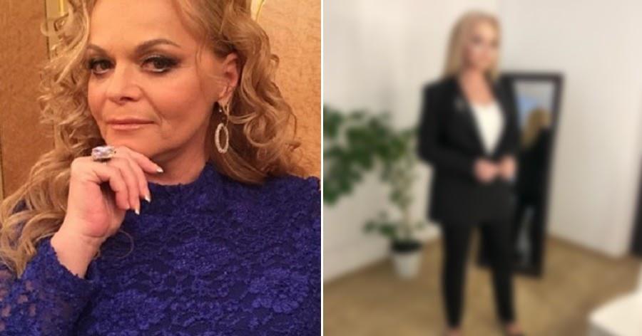 """Фото """"Таинственная история Ларисы Долиной"""". Певица в свои 64 резко помолодела"""