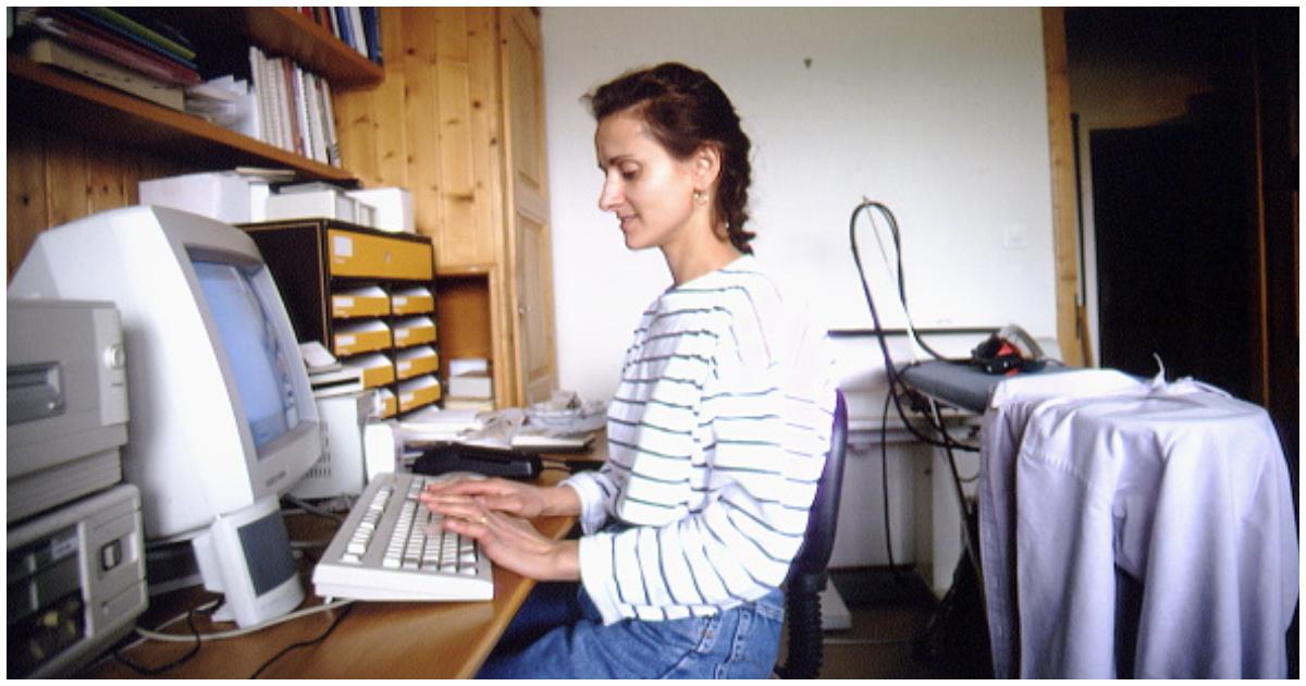 Фото Удаленная работа: как правильно организовать работу на дому - краткие советы