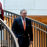 Senator Richard Burr Sold a Fortune in Stocks as G.O.P. Played Down Coronavirus Threat