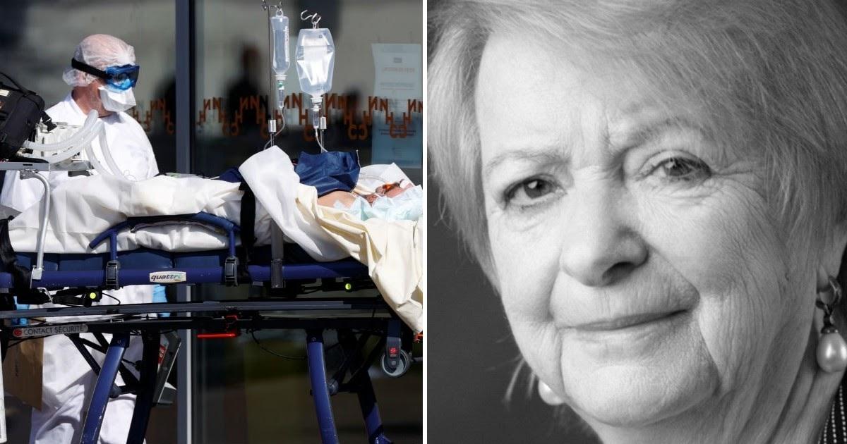 Врач назвал ошибки первой ушедшей из жизни в РФ пациентки с коронавирусом