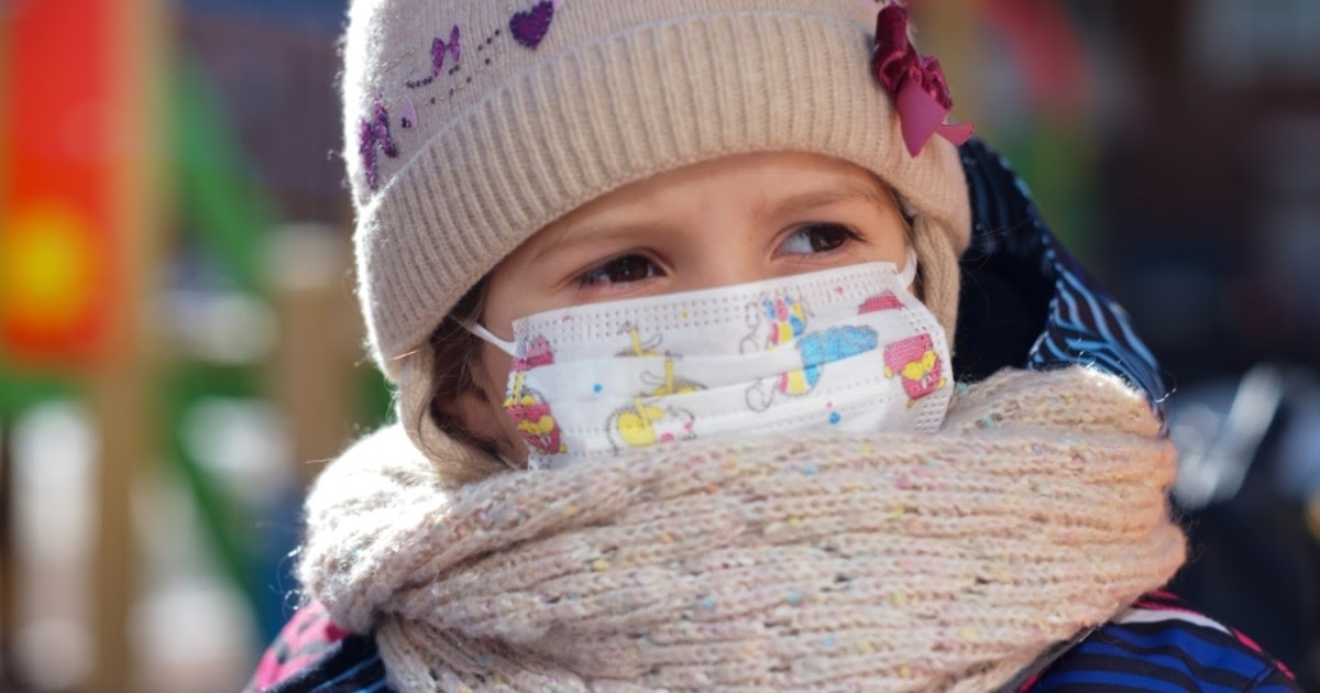 Фото Коронавирус у детей: симптомы и признаки. Что нужно знать родителям
