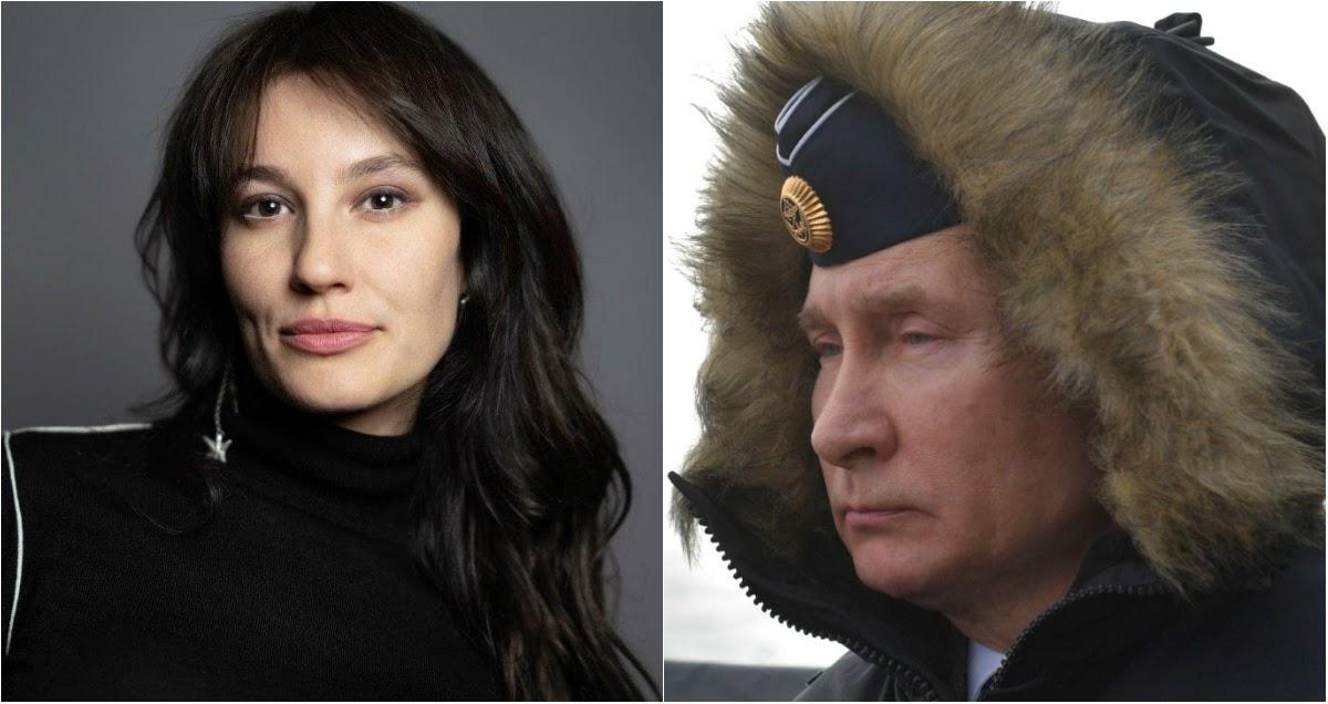 «Они не оценят»: Миро раскритиковала решение Путина отправить армию в Италию