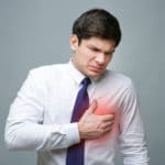 Mental Stress May Predict 2nd Heart Attack or Dying from Heart Disease