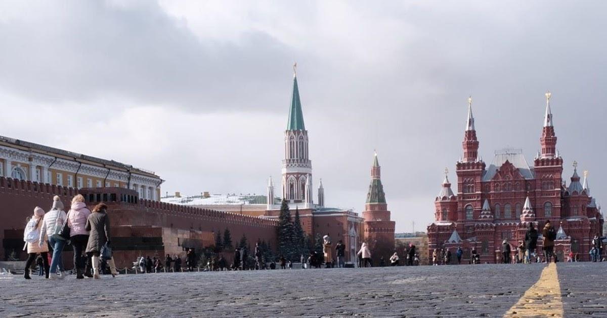 Фото Еще 71 случай в Москве. Данные о пандемии коронавируса к утру 23 марта