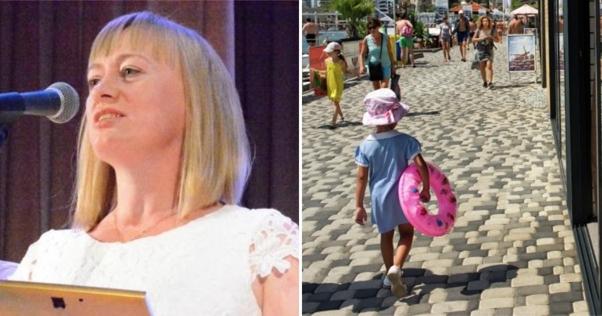 Воронежские чиновники отправили на море своих детей вместо нуждающихся
