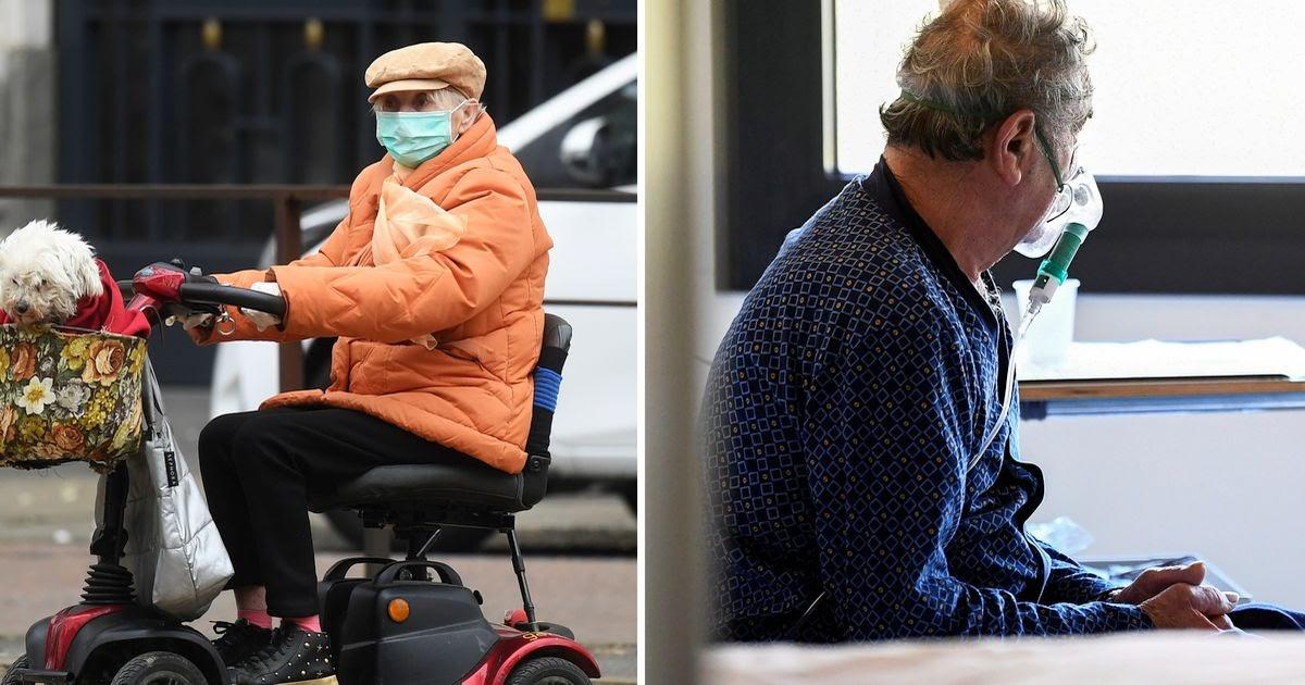 Фото Италии не повезло? Почему так отличается число зараженных коронавирусом