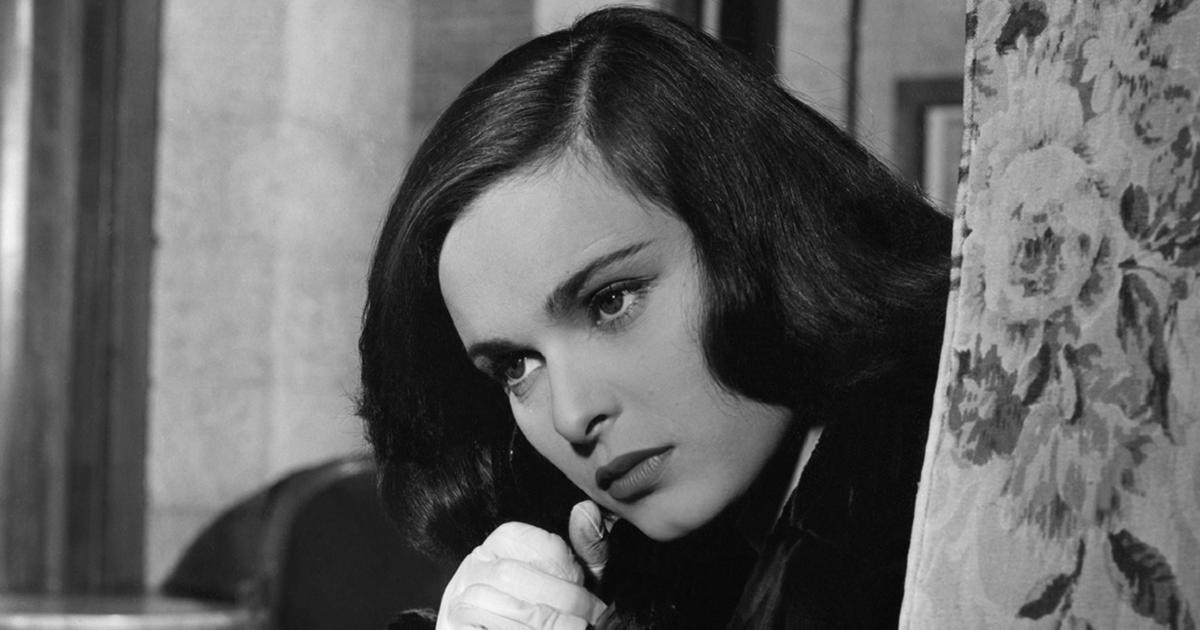 Фото Итальянская актриса, игравшая у Феллини, скончалась от коронавируса