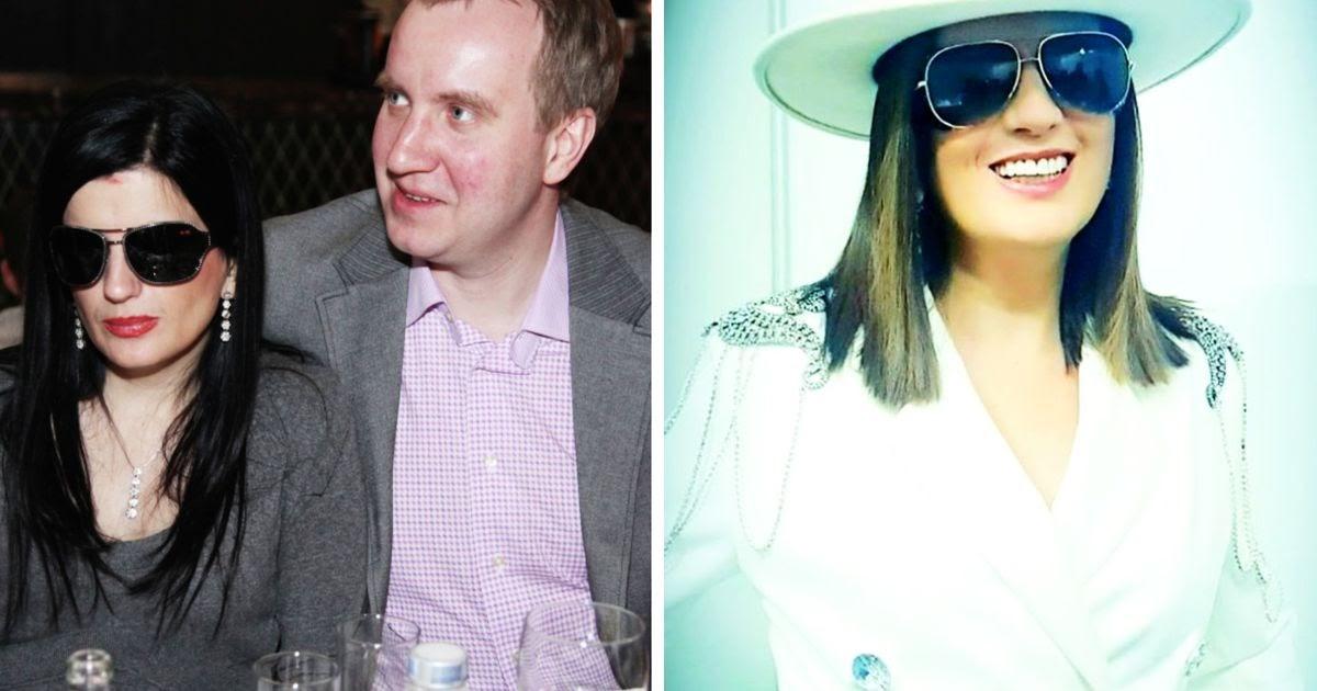 Диана Гурцкая: песни, муж и фото слепой певицы без очков