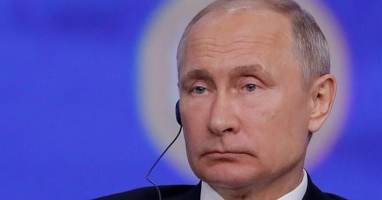 Путин внезапно решил обратиться к россиянам из-за коронавируса