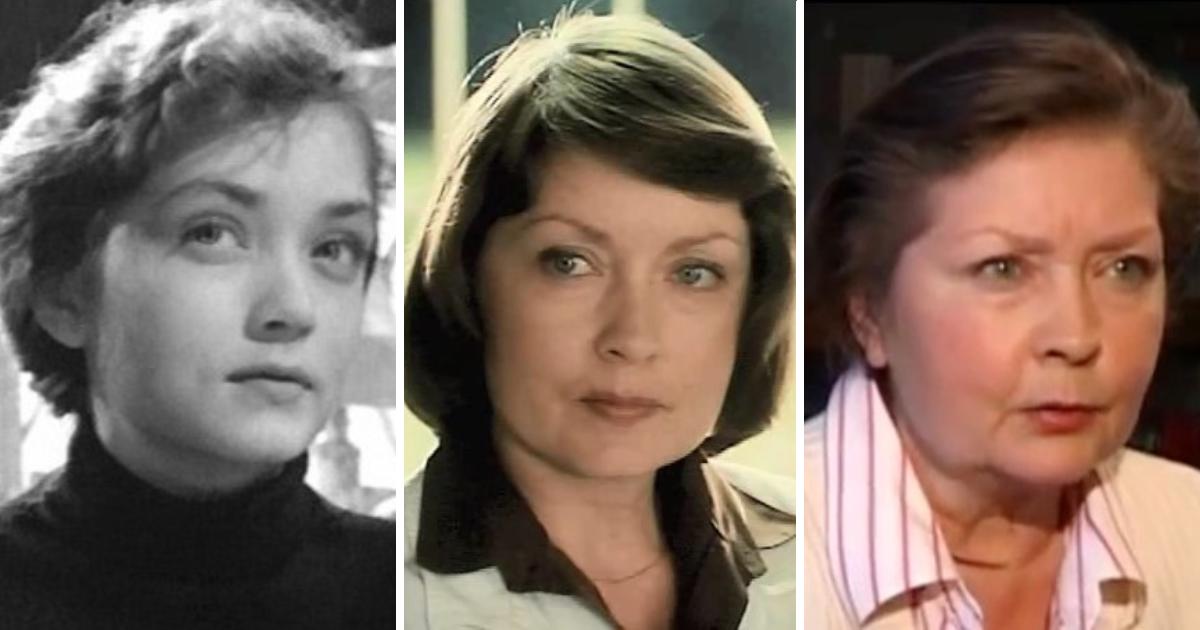 78-летняя актриса Жанна Болотова заразилась коронавирусом