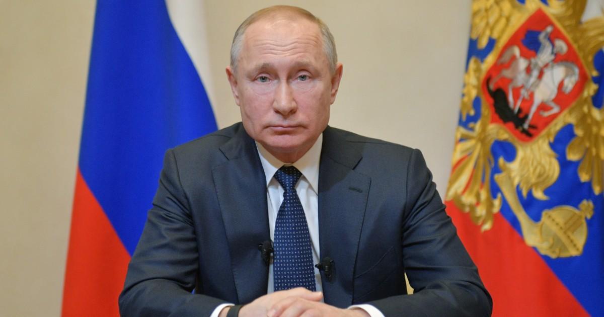 Фото Чрезвычайный коронавирусный план: что сделал Путин и как это понимать?