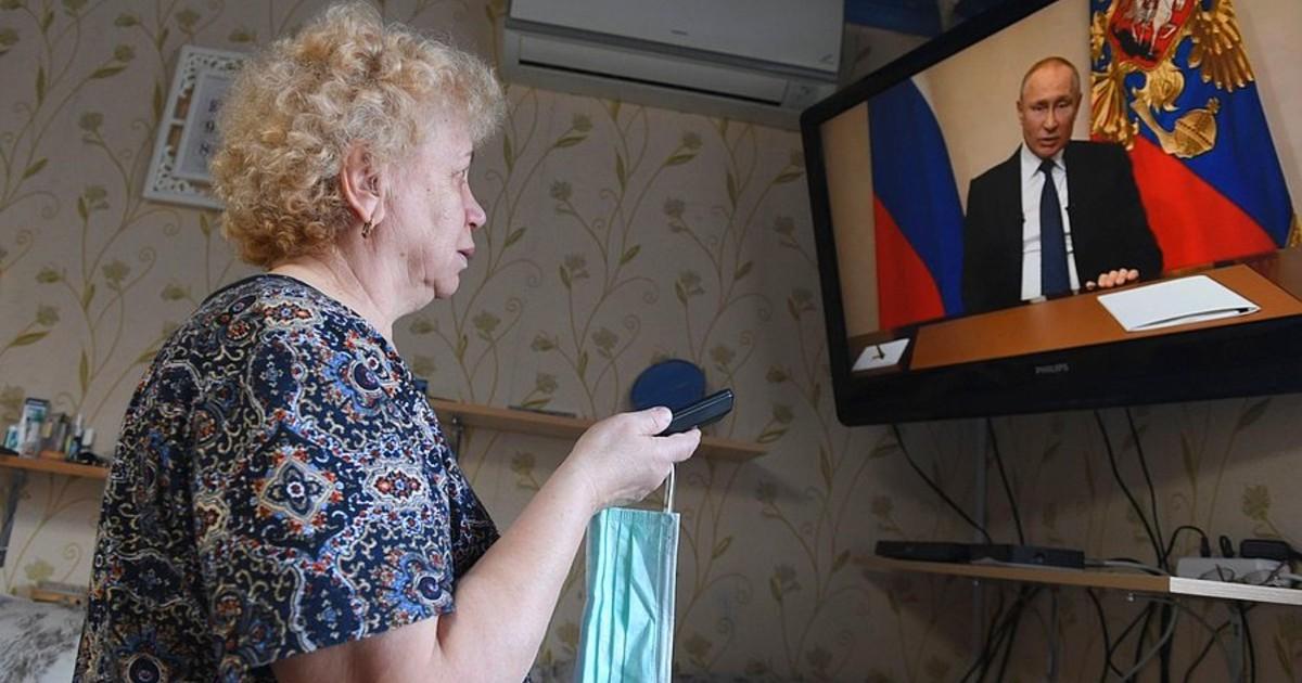 Фото Путин вводит налог на проценты по вкладам. Что с этим не так?