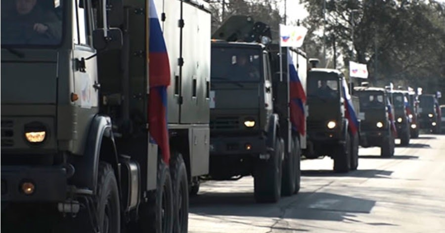 La Stampa: российская помощь Италии в борьбе с коронавирусом бесполезна