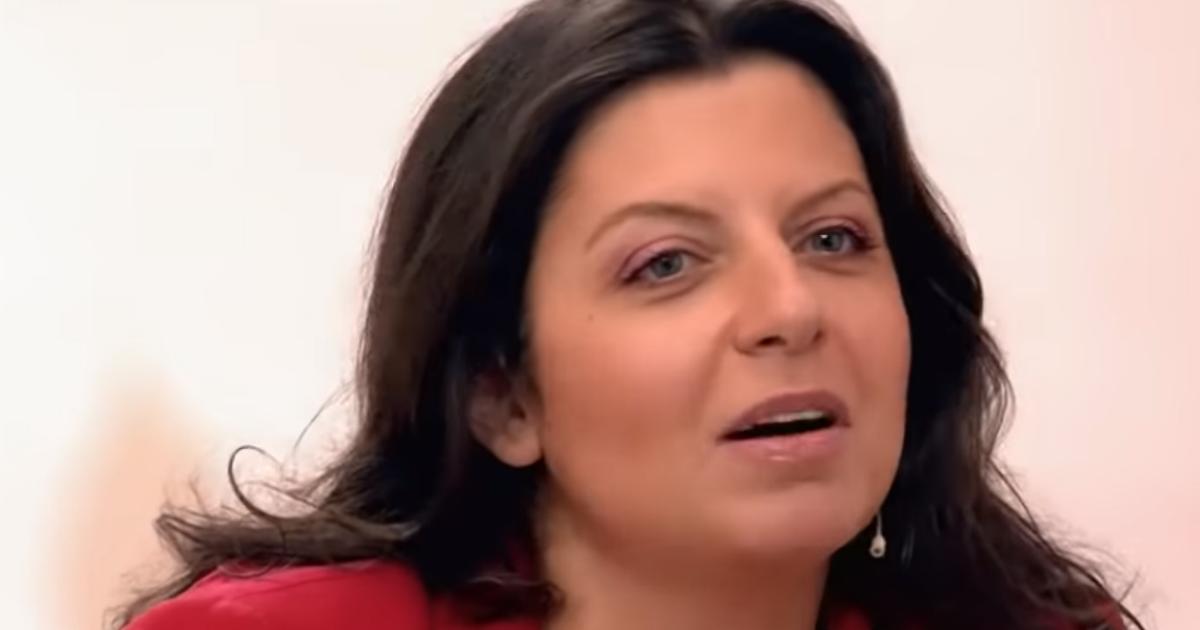 Трагедия в семье Симоньян: журналистка потеряла ребенка