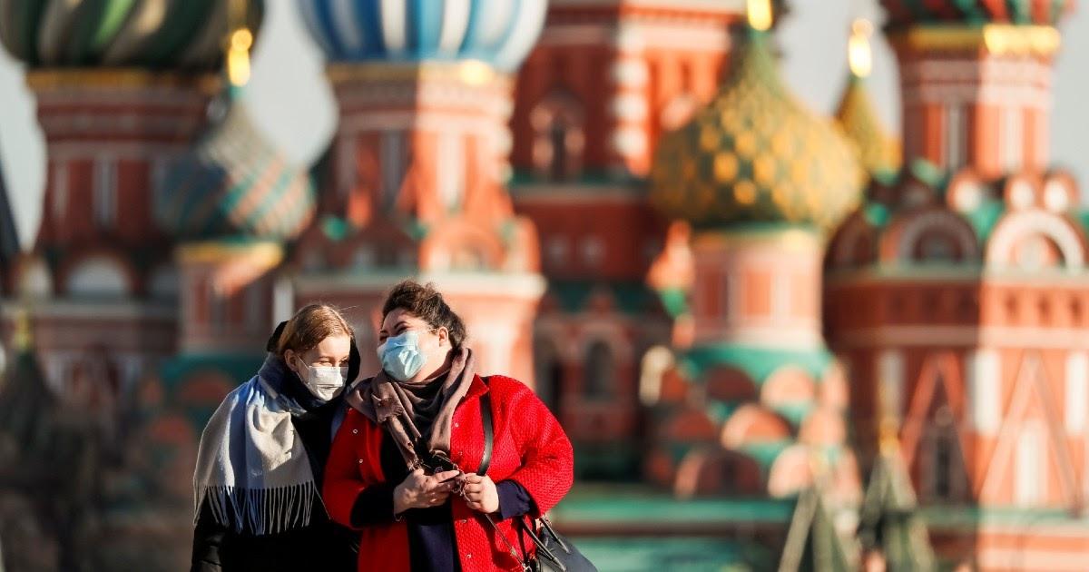 Коронавирус в администрации Путина? Данные о пандемии на утро 27 марта