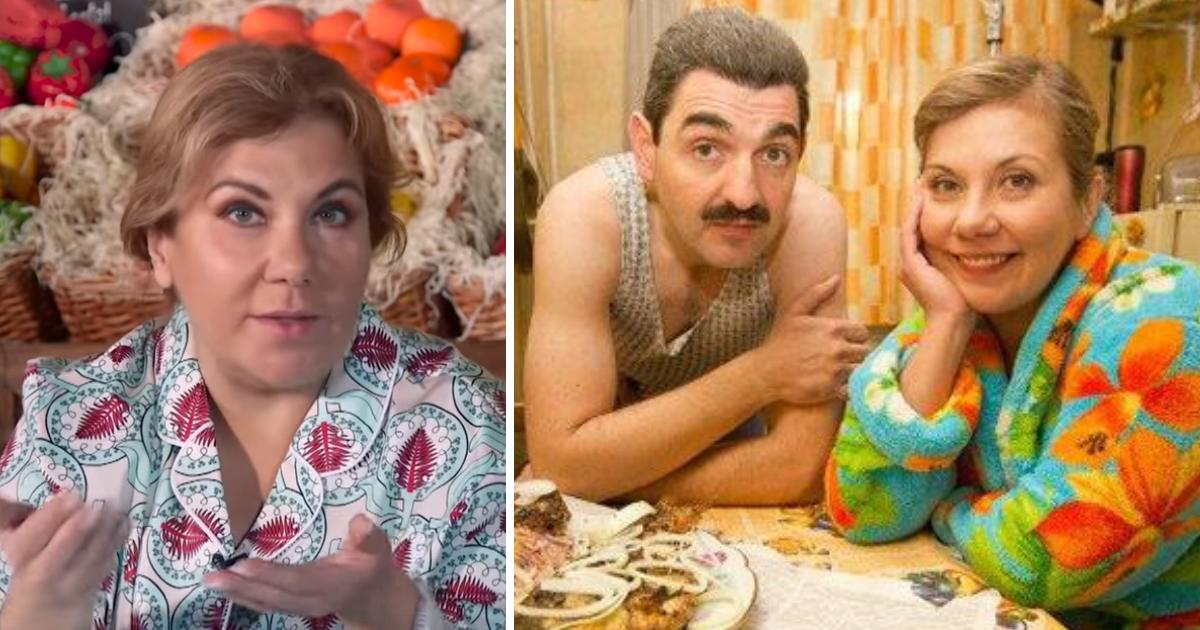 Актриса Марина Федункив рассказала о муже-наркомане и мечтах о ребёнке