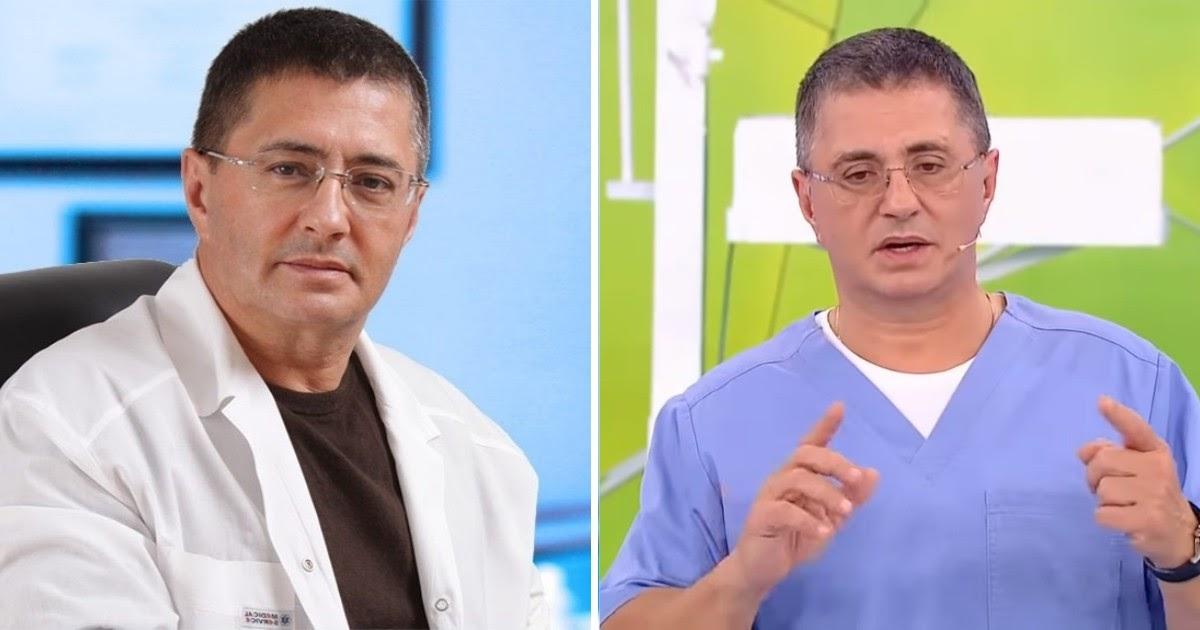 Коронавирус: 20% больных заразились уже внутри РФ. Мясников объяснил, почему умирают пожилые