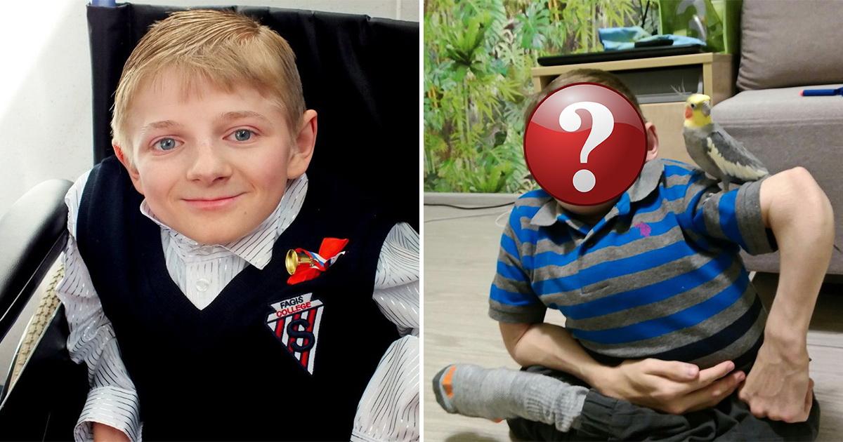 «Хрустальный» мальчик из «Пусть говорят»: как он выглядит в наши дни