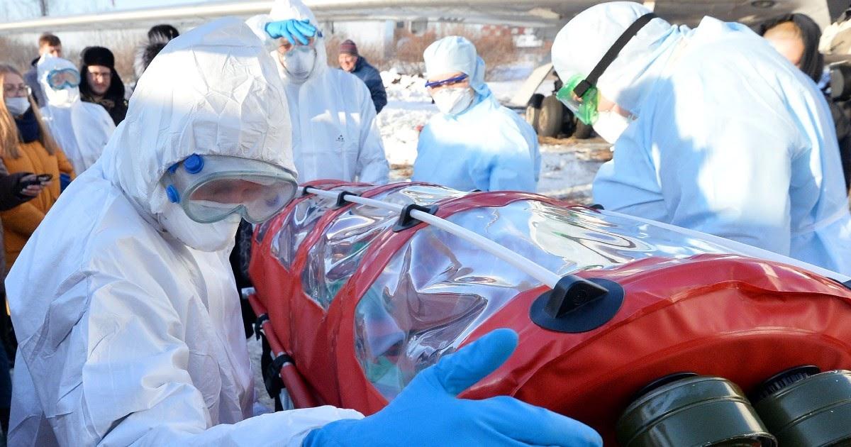 Новые случаи COVID-19 в Москве: большинство заболевших - молодые