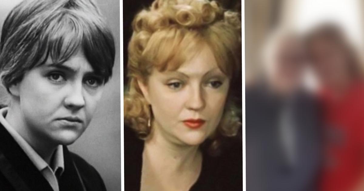 Как выглядит в свои 73 года Екатерина Градова, сыгравшая радистку Кэт