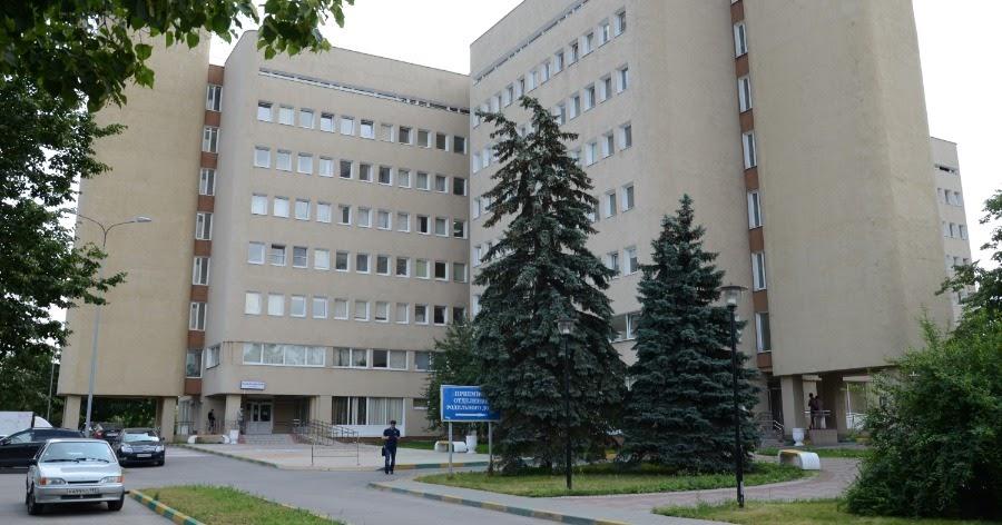 В Москве впервые родился ребенок с коронавирусом
