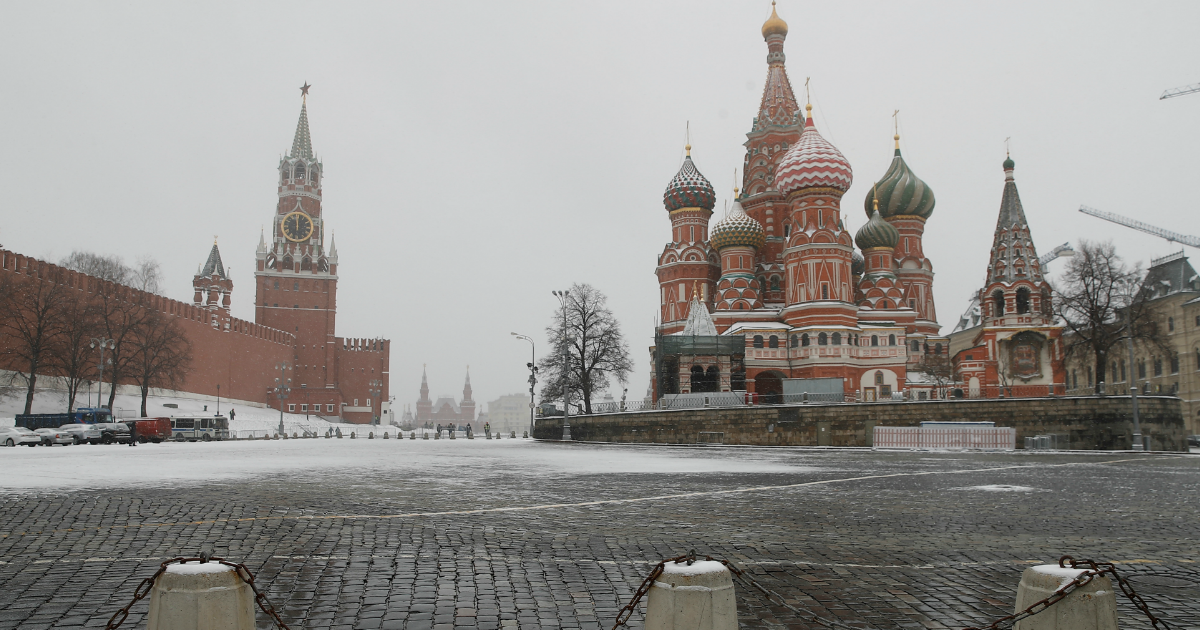 39-летний мужчина умер от коронавируса в Москве