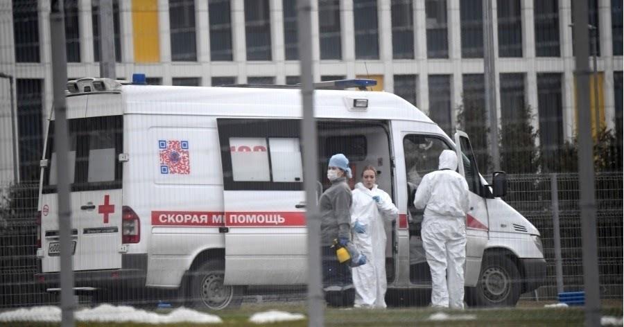 Главврач Коммунарки объяснил кончину 39-летнего пациента