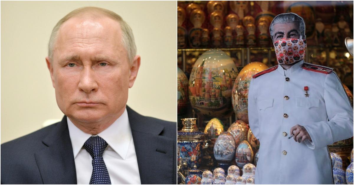 """Фото """"Мертвый месяц"""" отправит экономику РФ в нокаут? К чему готовиться"""