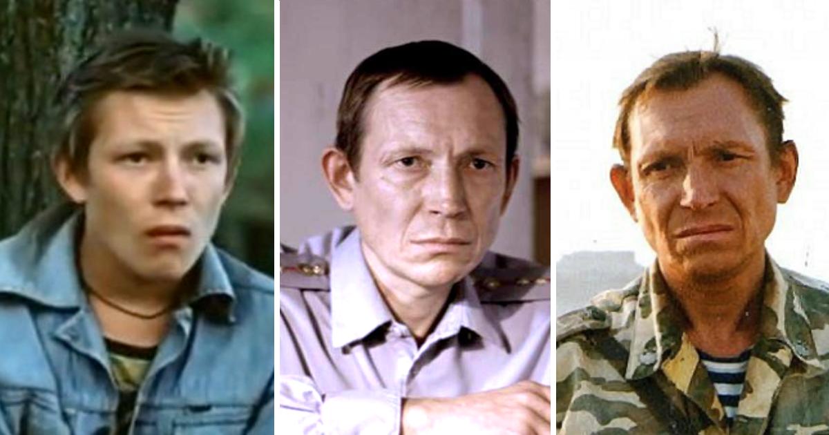 "Как умер милиционер-маньяк из ""Груза 200""? Судьба актёра Алексея Полуяна"