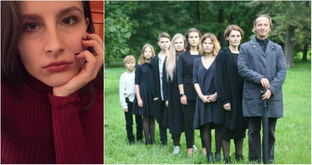 Заразившаяся коронавирусом дочь Охлобыстина записала обращение