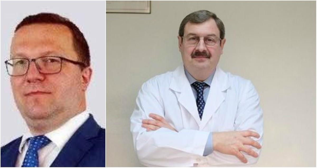 На передовой: у главы скорой помощи Москвы подозревают коронавирус