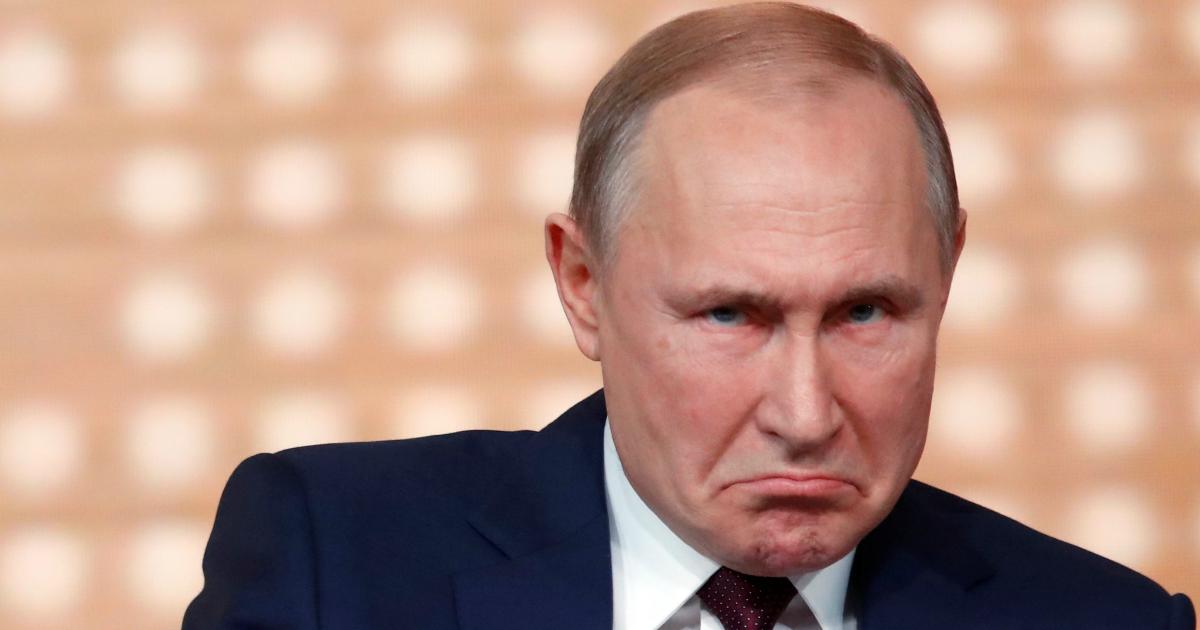 Рейтинг Путина растет: директор ВЦИОМ объяснил, почему это происходит