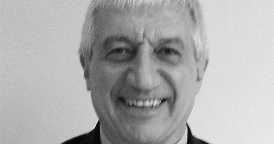 В Москве вслед за женой скончался физик Казарян: у обоих был коронавирус