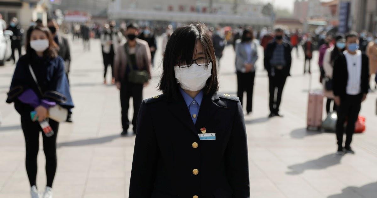 В Китае впервые нет новых летальных исходов. Данные о пандемии на 7 апреля