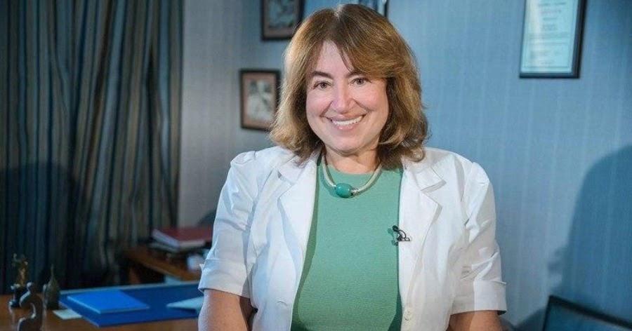 Главврач московской больницы заболела коронавирусом